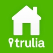 Trulia Real Estate & Rentals Icon Image