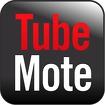 TubeMote Icon Image