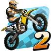 Mad Skills Motocross 2 Icon Image