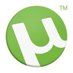 µTorrent®- Torrent Downloader Icon Image