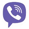 Viber Messenger Icon Image
