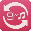 Video to MP3 Icon Image