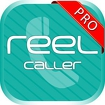 Reelcaller-True Real ID Caller Icon Image