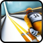 Super Ski Jump - Winter Rush APK