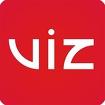 VIZ Manga Icon Image