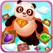 Panda Rescue Puzzle icon