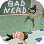 Bad Nerd - Open World RPG APK