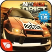 Rally Racer Drift Icon Image
