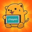 Chayen - charades word guess Icon Image