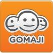 GOMAJI - 吃喝玩樂3折起、手機付款享優惠 Icon Image