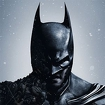Batman Arkham Origins Icon Image