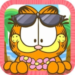 Garfield's Diner Hawaii APK