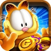Garfield Coins Icon Image