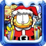 Garfield Saves The Holidays APK