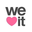 We Heart It Icon Image