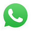 WhatsApp Messenger Icon Image