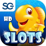 Gold Fish Casino Slots APK