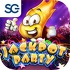 Jackpot Party Casino Slots APK