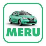 Meru Cabs APK