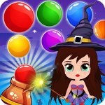Puzzle Magic Bubble APK