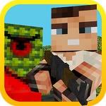 Block Gun 3D - Minecraft Style APK