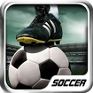Soccer Kicks (Football) Icon Image