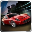 Speed Racing Icon Image