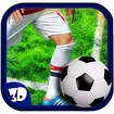 World Smart Storm:Football Icon Image