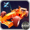 Xtremebit Real Formula Race 3D Icon Image