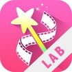 VideoShowLab:Free Video Editor Icon Image