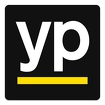 YP - Yellow Pages local search Icon Image