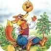 Аудио сказки Пушкина для детей icon