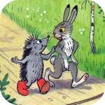 Аудио сказки Сутеева для детей APK