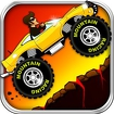 Hill Racing: mountain climb Icon Image
