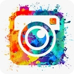 Photo Editor Pro Icon Image