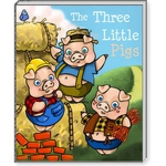 The Three Little Pigs APK