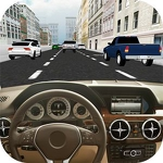 City Driving 3D : Traffic Roam APK