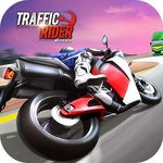 Traffic Rider : Multiplayer APK