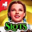 Wizard of Oz Free Slots Casino Icon Image