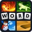 4 Pics 1 Word Icon Image