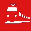 Bahn Begriffe Icon Image