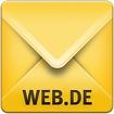 WEB.DE Mail Icon Image