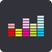 Deezer - Songs & Music Player Icon Image