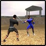 Arena Battlefield Team Combat APK