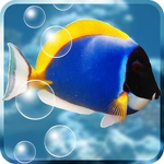 Aquarium Free Live Wallpaper APK