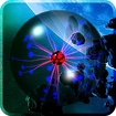 Plasma Orb Free Live Wallpaper Icon Image