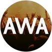 AWA Music - 音楽聴き放題(アワミュージック) Icon Image