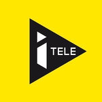 i>TELE l'appli info 100% vidéo APK