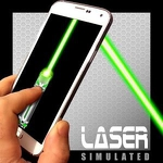 Laser Pointer X2 Simulator APK