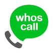 Whoscall - Caller ID & Block icon